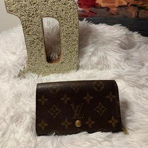 🍊Louis Vuitton Compact Wallet🍊